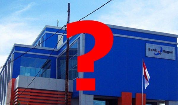 Bank Nagari Harus Berbenah Agar tidak Menjadi Bank Yang Kalah Kliring