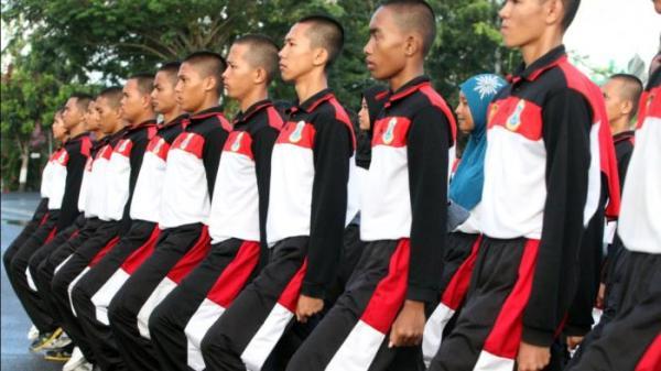 Kadispora Padang Buka Seleksi Paskibraka Tingkat Kota Padang