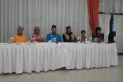 Bupati Mengaharapkan agar Wartawan Mendukung Wisata Daerah Melalui Pemberitaan
