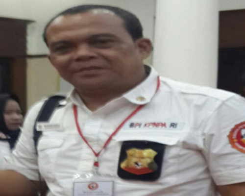 Pekerjaan Amburadul PT.ATR, LSM  BPI KPNPA RI Meradang Siap Laporkan