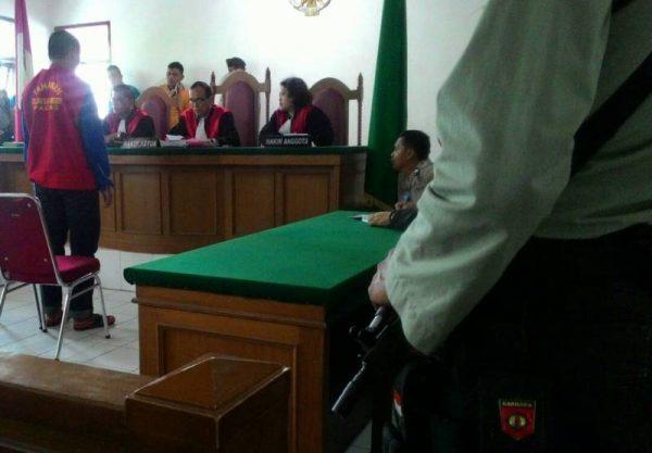 Bongkar mafia tanah Sarilamak terkait konsolidasi tanah perkotaan (KTP)