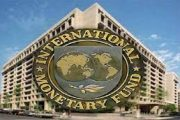 IMF Setujui tambah tambah Hutang 150 juta dolar AS