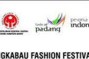 Dinas Pariwisata Sumbar Kembali Gelar Minangkabau Fasion Festival (MMF) 2018