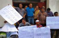 LKAAM Jangan salah mempergunakan kewenangan, Adat Minangkabau Tidak butuh Surat Ketetapan.