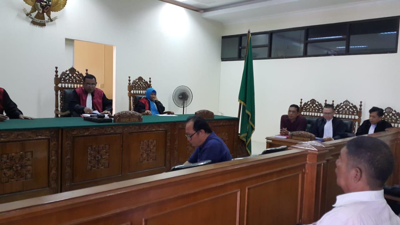 Rustam Fachri : Wartawan yang Belum