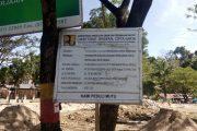 Kuat Dugaan, Aroma Kongkalingkong Tercium di Proyek Batang Arau