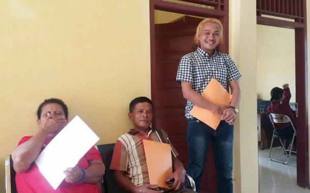 Pardosi and Partners Apresiasi Polres Mentawai, Kejar perusak Hotel El shaddai