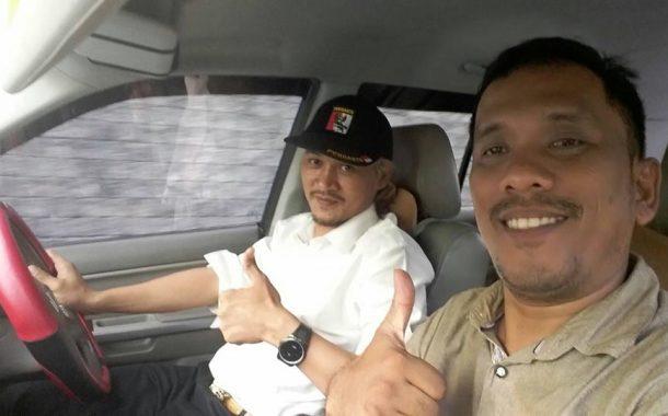 Hengki Cobra Apresiasi Polres Mentawai, Kasus El Shaddai dilimpahkan Kepengadilan