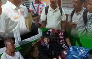 Abdul Wahab :Walikota Padang Terkesan