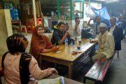 Polda dan Polresta Padang Pingpong Kaharudin, Seakan Tolak Laporan