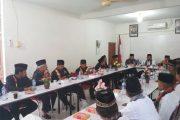 Kunjungan Balasan KAN Padang Pariaman diharapkan berdampak posirif bagi Masalah yang sedang dihadapi KAN Luki.