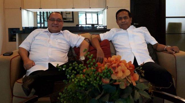 Garda Pas Dukung KPK Usut Import Beras