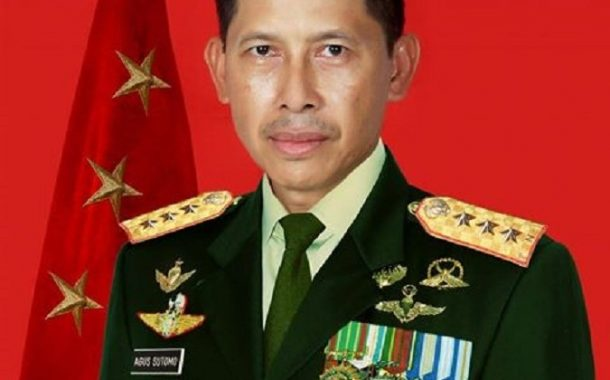 Dansesko TNI: TNI Tau Kapan Harus Membuat Suatu Keputusan