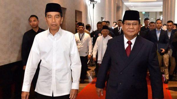 Aturan Membolehkan, PDI-P Dan Gerindra Sama-Sama Didukung Oleh Caleg Eks Napi