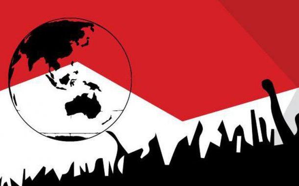 Tahun 2030 Indonesia Bubar Atau Jadi Negara Ekonomi Terkuat ke-7 di Dunia