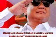 Benarkah Erdogan Sebut Prabowo adalah Sukarno Baru Indonesia?