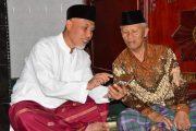 Walikota Padang Berikan Tausiyah di Mesjid Nurul Iman habis Shalat Subuh
