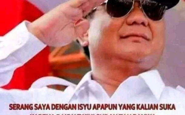 GardaPAS Sumbar : Relawan Prabowo-Sandi Temukan Berbagai Kejadian Aneh Dilapangan