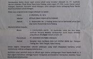 Terbitkan SPK ABAL ABAL, Kadis Perdagangan Bingung Bayar Pekerjaan Pakai Dana Dari Mana