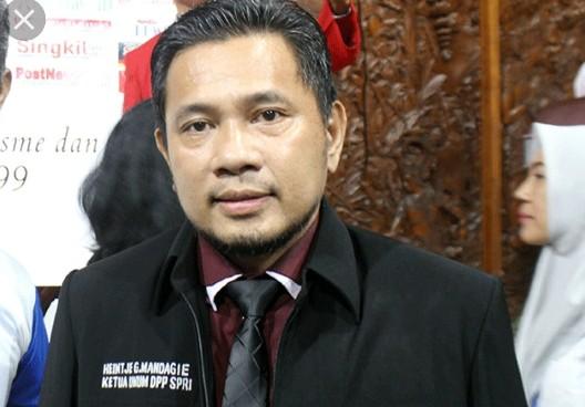 Dewan Pers Indonesia Resmi Disahkan Kongress Pers Indonesia