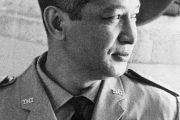 Jenderal Soeharto Dan Perjalanan Karirnya Di Dunia Militer