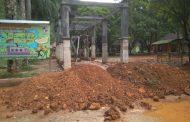 Proyek Lembah Harau Molor, Kontraktor Didenda