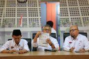 KPU Akui Pemilu 2019 Ada Potensi Kecurangan