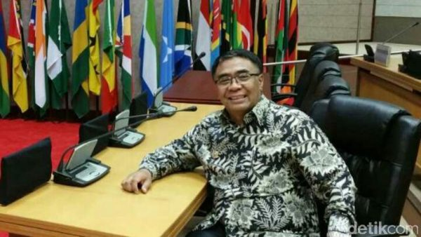 BPN Prabowo Tepis TKN Jokowi soal Skenario Kalah